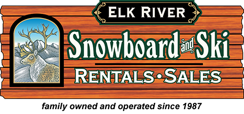 Elk River Snowboard & Ski | Snowshoe Mountain Rentals